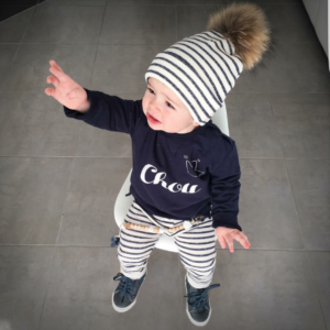 "Sweat ENFANT ""Chou"""