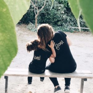 Tee-shirt BIO > FEMME «Telle Mère»