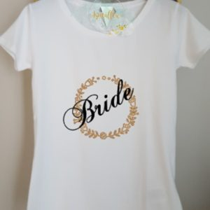 T-Shirt Events Sweet Mariage