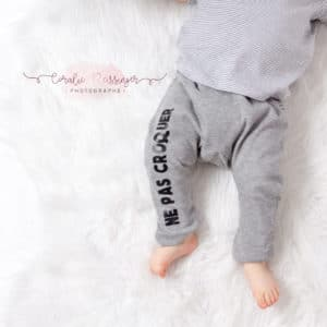 ☆NEW CO☆ legging bébé personnalisable