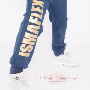 ☆ NEW CO☆ Pantalon jogging ENFANT personnalisable