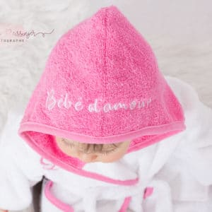 ☆NEW CO☆ peignoir bébé brodé