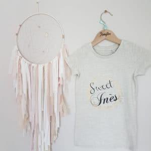 "☆NEW CO☆ Tee-shirt enfant ""Sweet"""