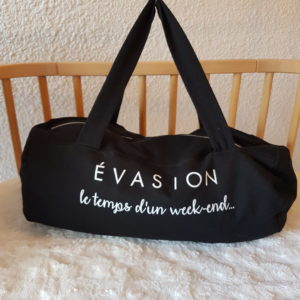 Sac week-end XL