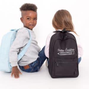 Mini sac à dos personnalisé