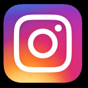 logo instagram pour la page ismaflex