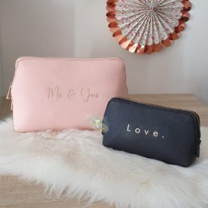NEW CO – Trousse AMOUR